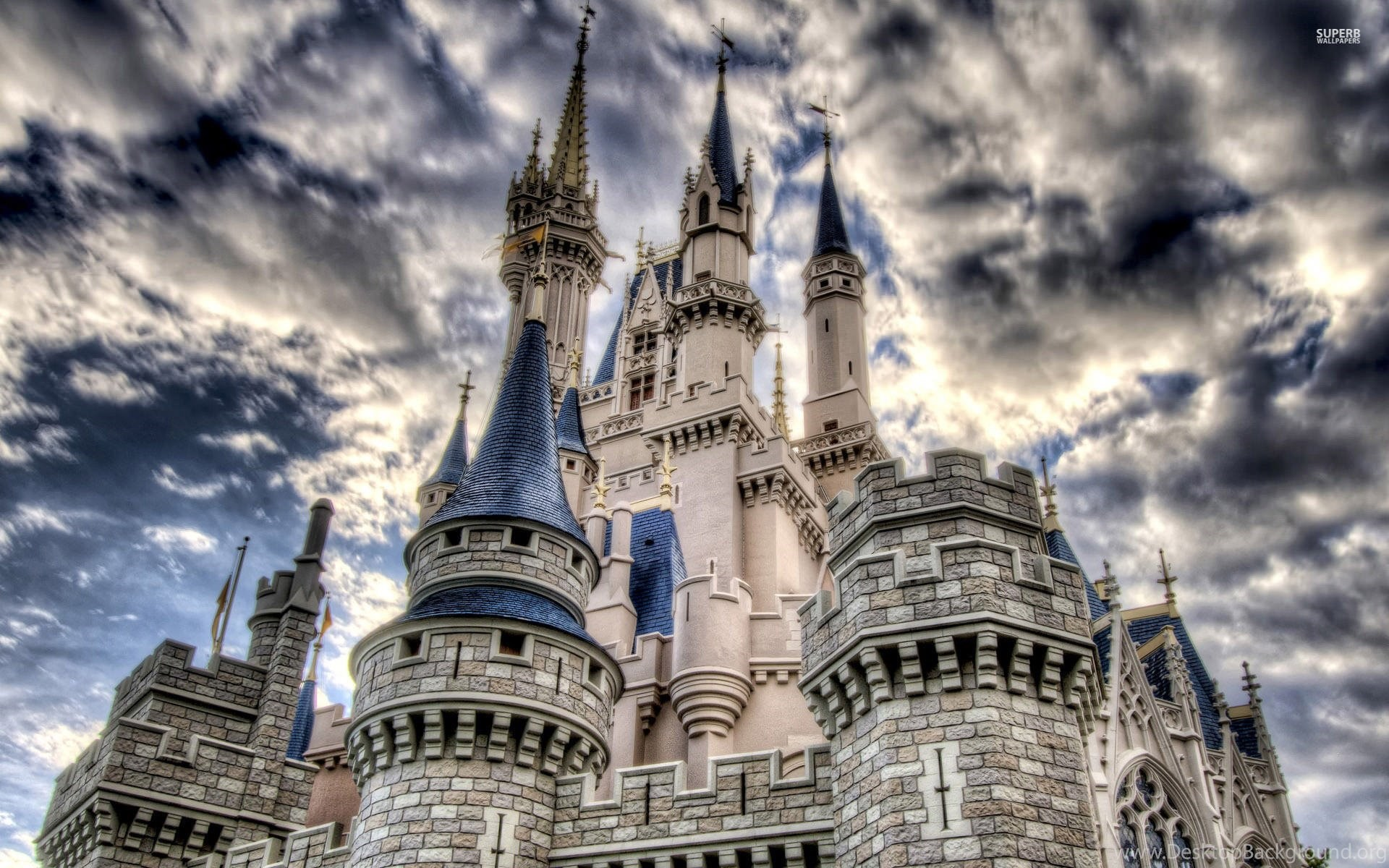 Disney Desktop Wallpaper Hd: Disney World Wallpapers For Disney World HD Wallpapers Inx