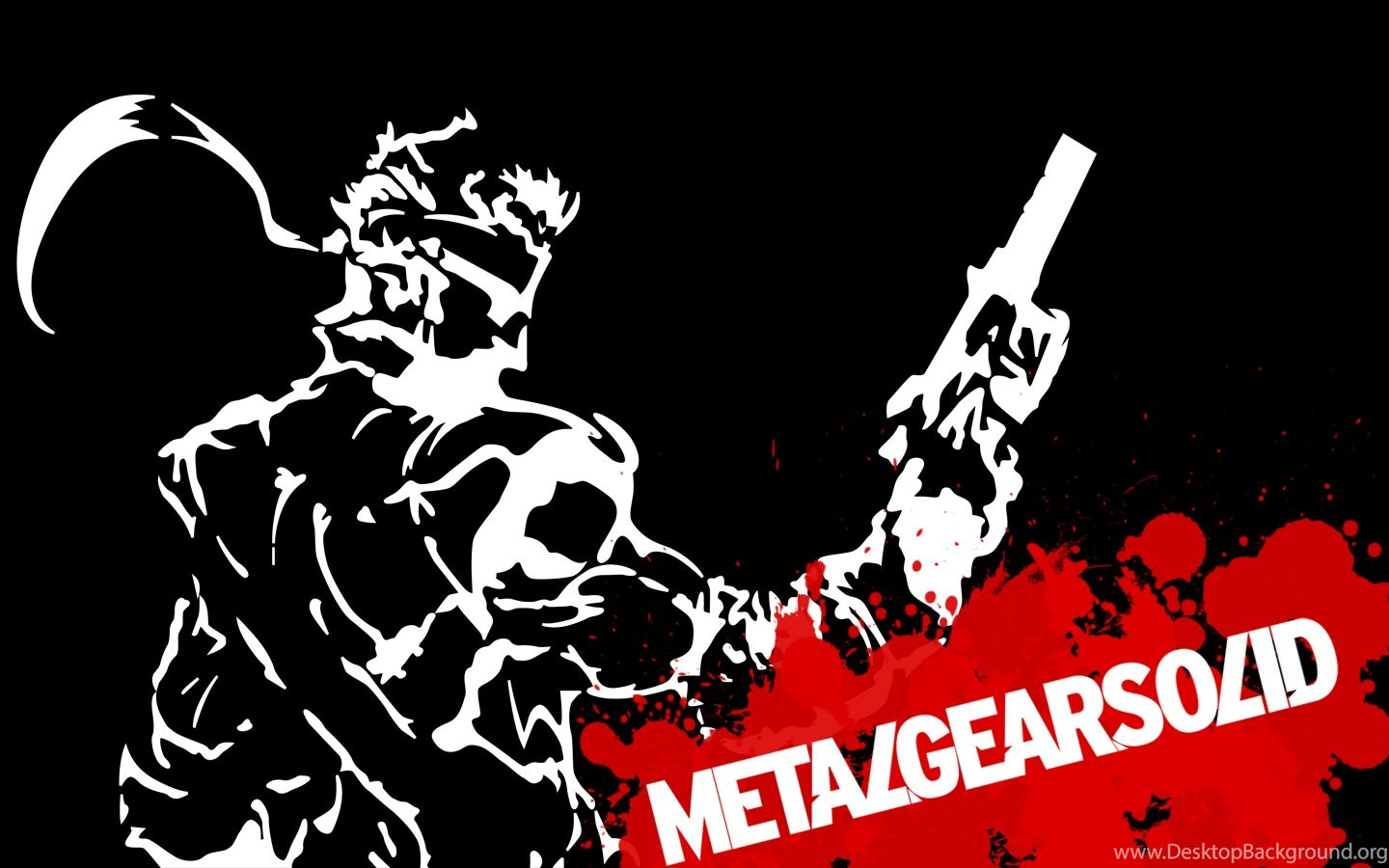 DeviantArt: More Like Metal Gear Solid Fox Unit By SiNiKiD