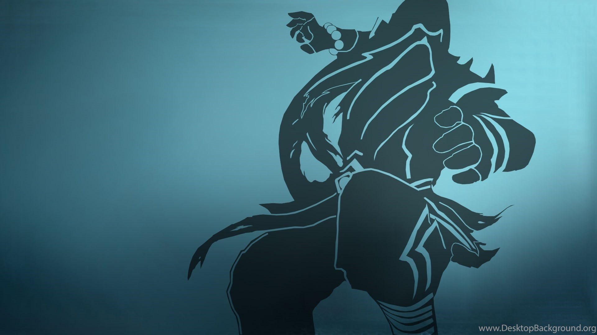Dragon Fist Lee Sin | LoLWallpapers |Dragon Fist Lee Sin Wallpaper