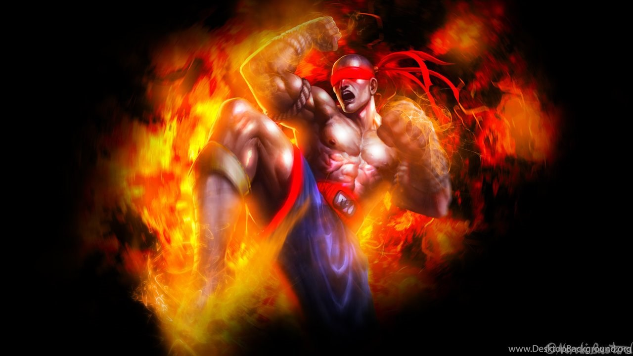 Lee Sin Wallpapers Wallpapers