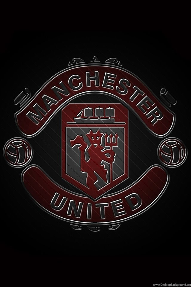 Manchester United Wallpapers Hd Iphone Desktop Background