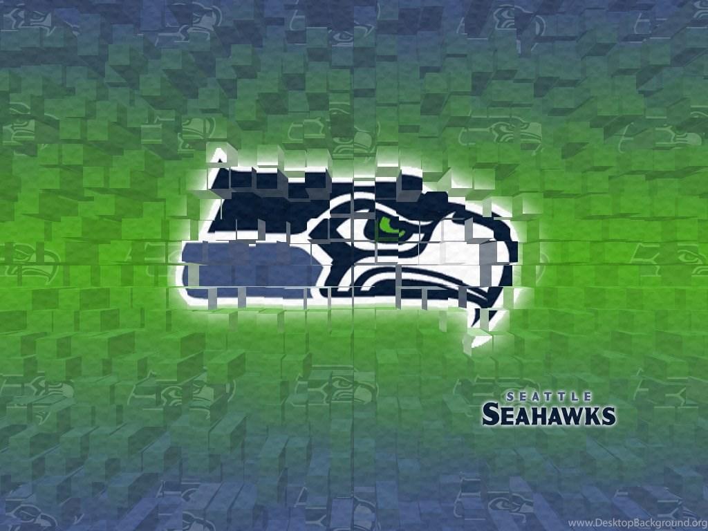 Best Big Screensaver Seattle Seahawks Wallpapers Desktop Background