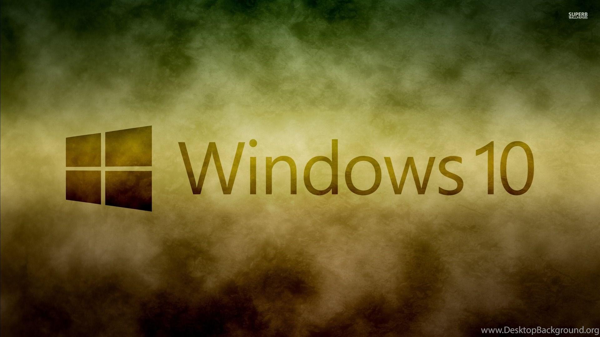 Wallpapers Windows 10 Hd Cutewallpaper Org Desktop Background