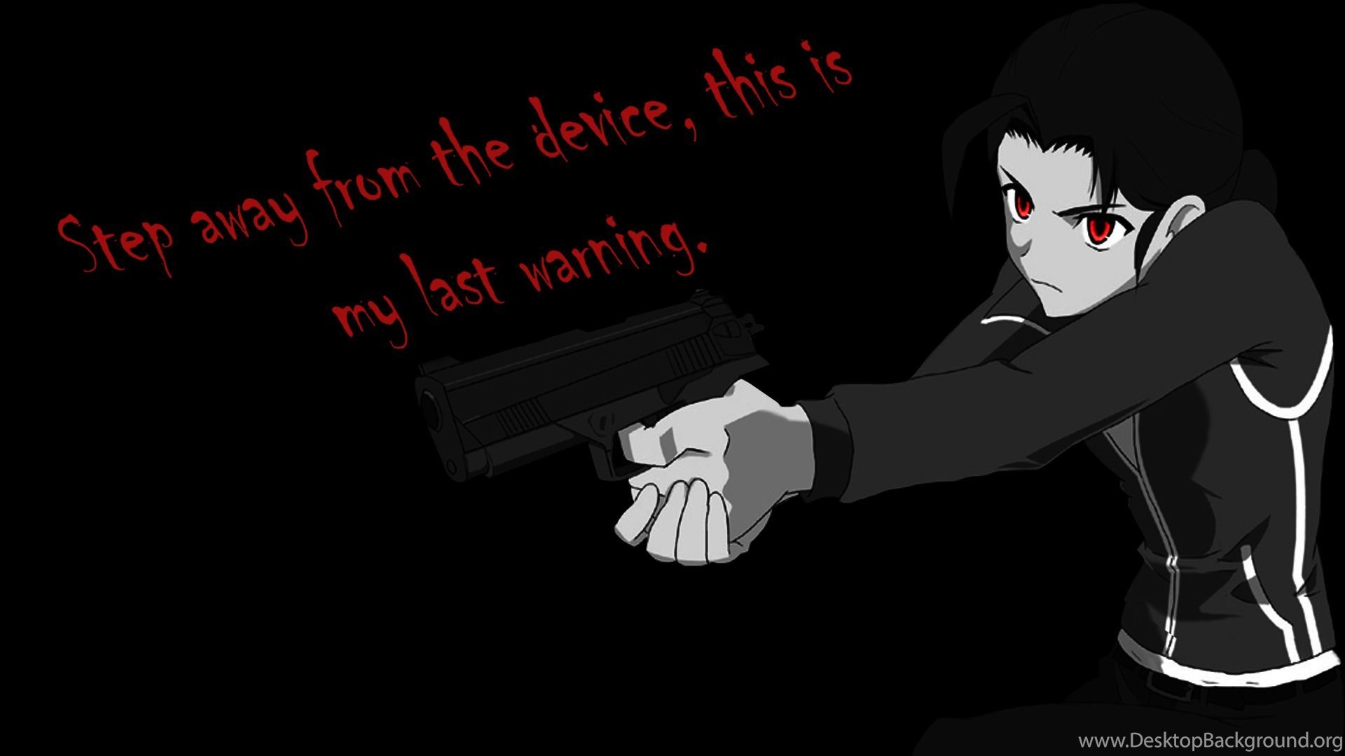 Dont Touch My Computer Wallpapers Walldevil Best Free Hd