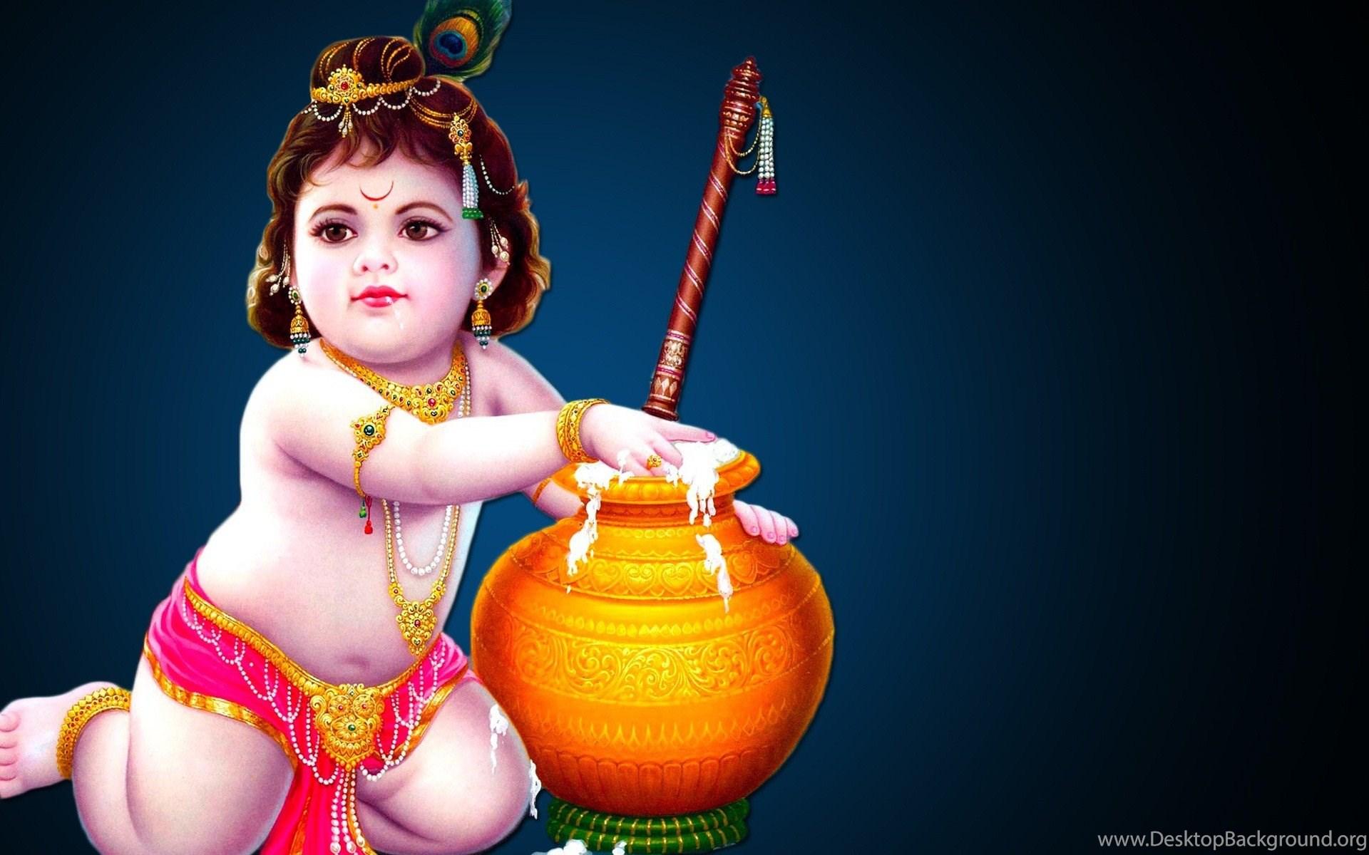 709175 lord krishna wallpapers bal gopal jamnashtami