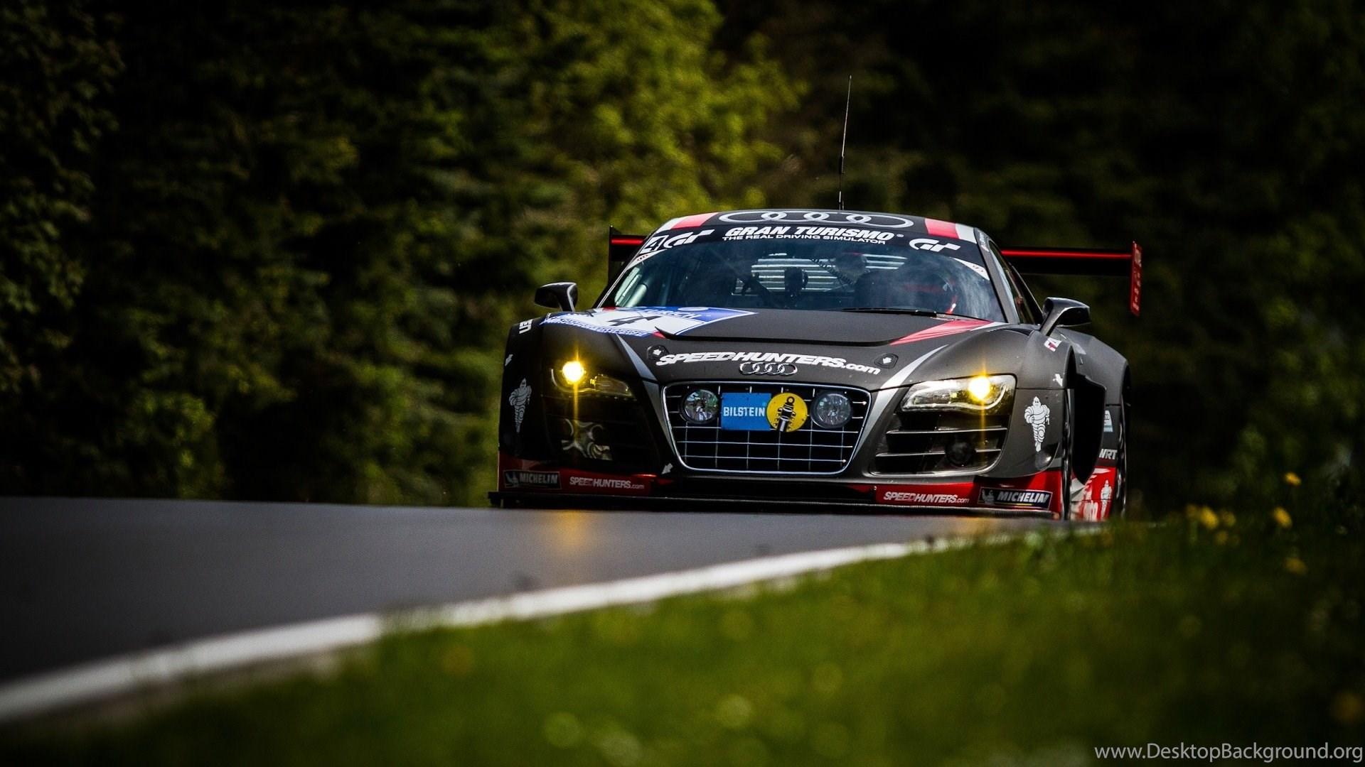 Sample Race Car Speed Data