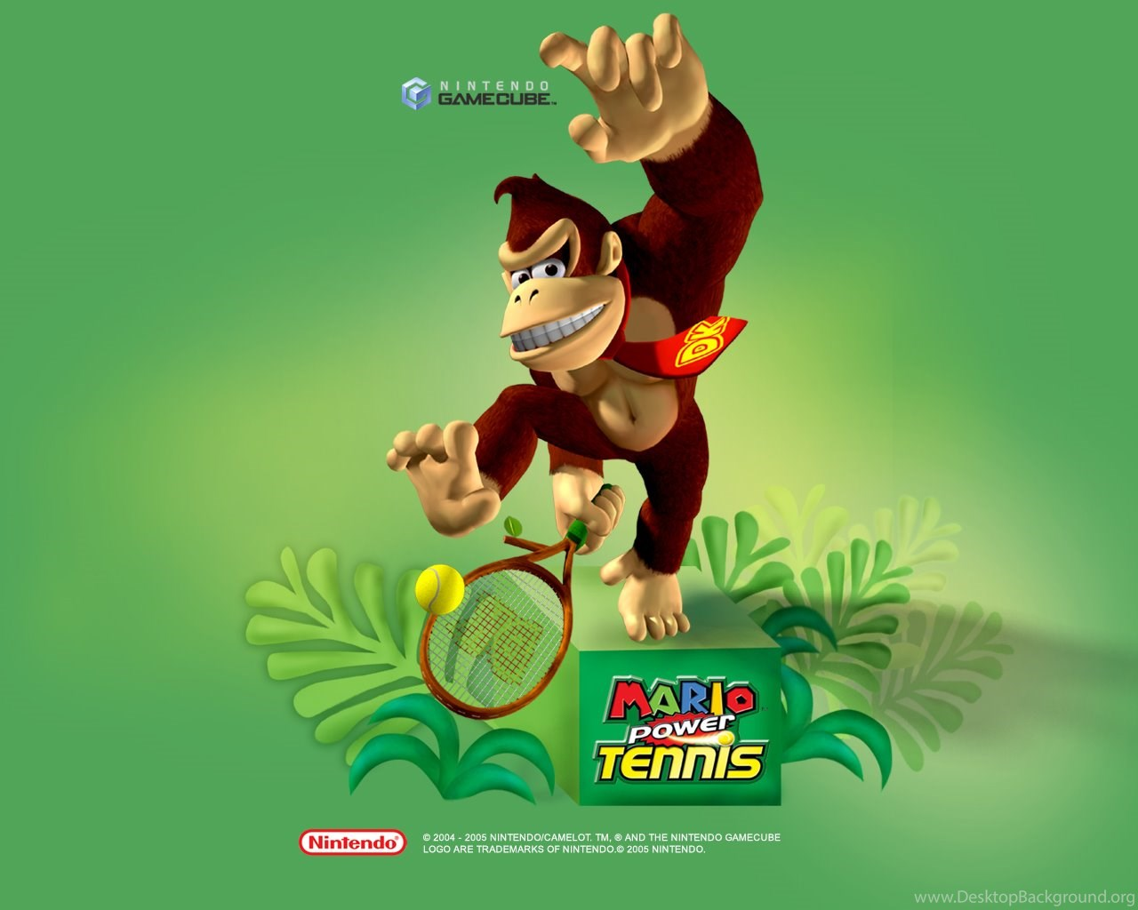 Donkey Kong Donkey Kong Wallpapers (25770624) Fanpop Desktop