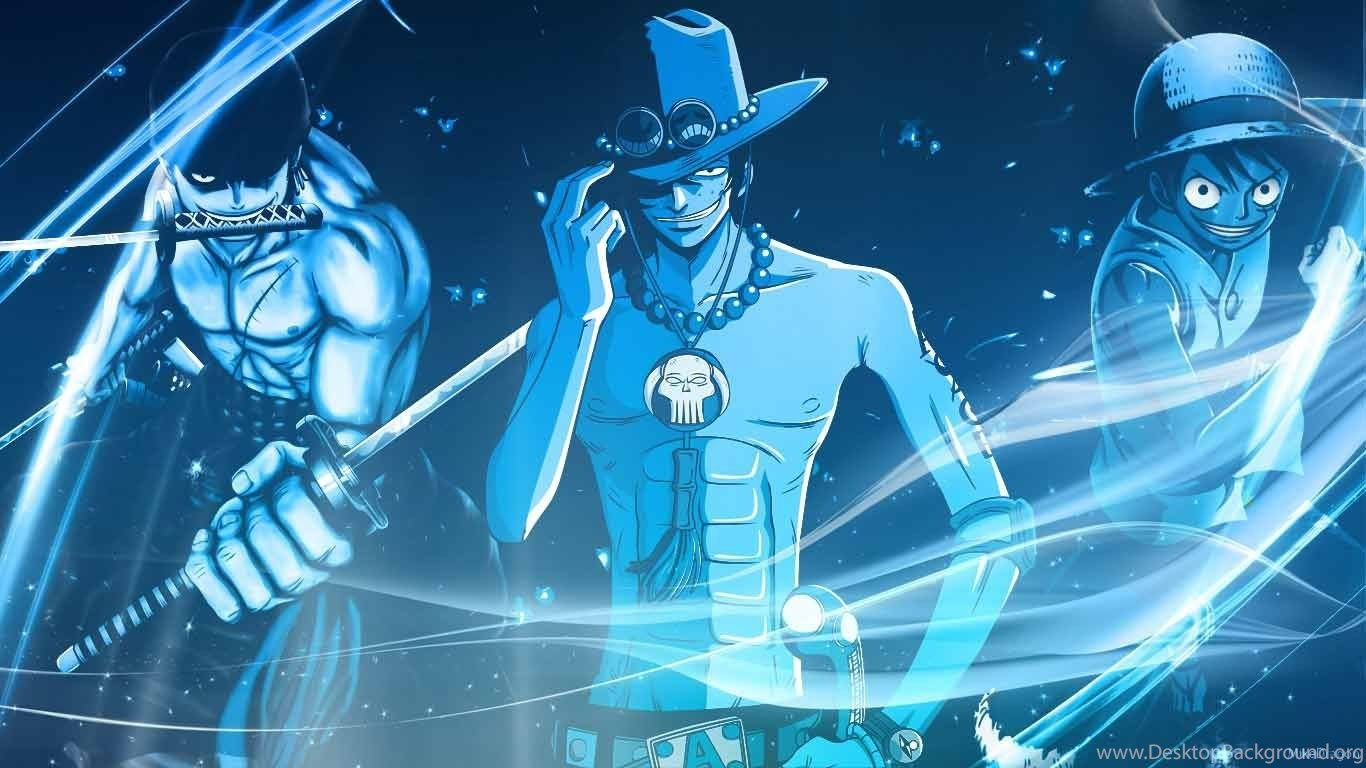 One Piece New World Zoro Wallpapers HD 10654 Site