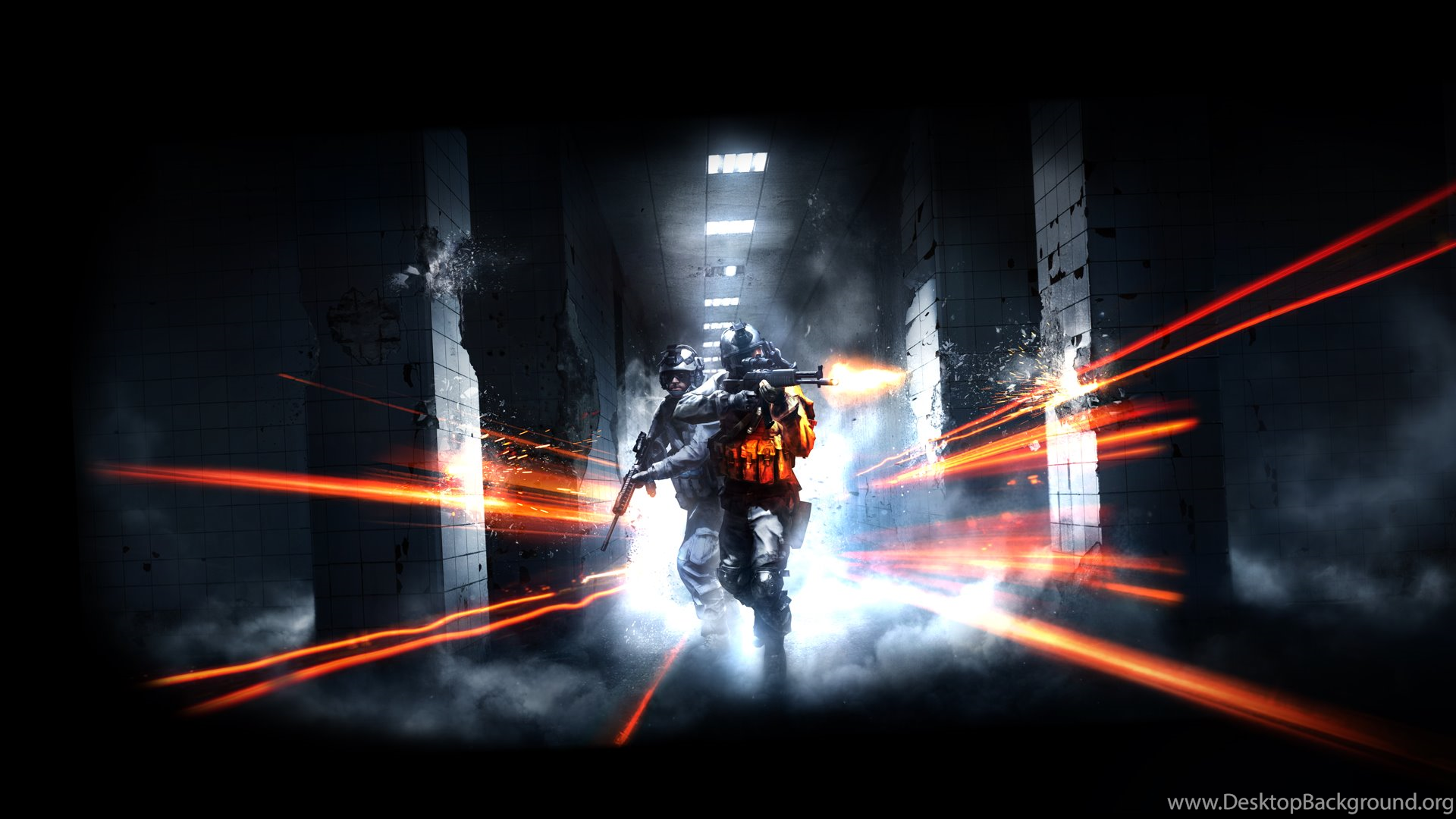 Wallpapers Nerf Battlefield France Com 1920x1080 Desktop Background