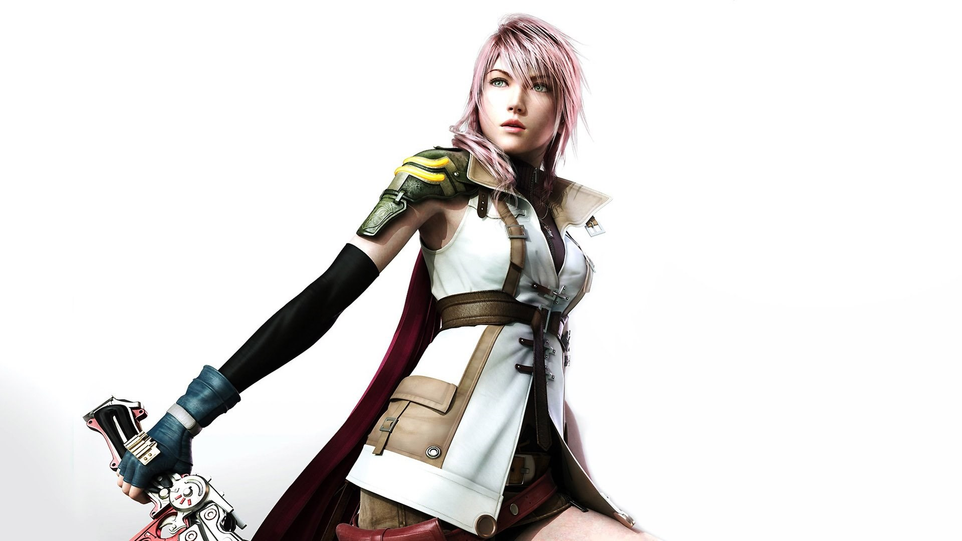 ff13 lightning wallpapers final fantasy series wallpapers desktop