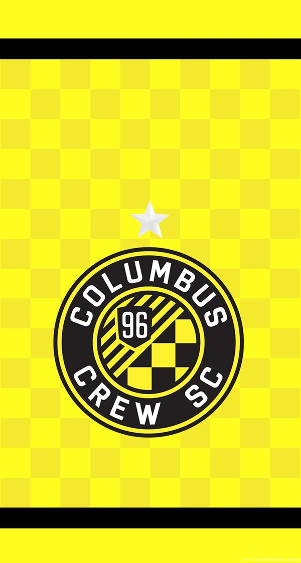 newest 938f8 05a04 Columbus Crew SC Jersey Wallpapers On Behance Desktop Background