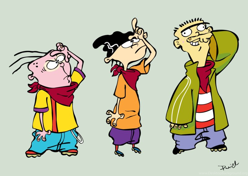 Cobys Blog Ed Edd And Eddy Wallpapers Desktop Background