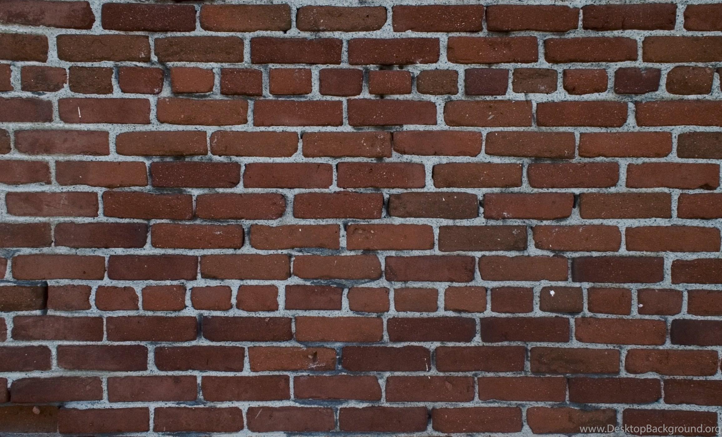 Bricks Brick Wall Textures Wall Wallpapers ( Desktop