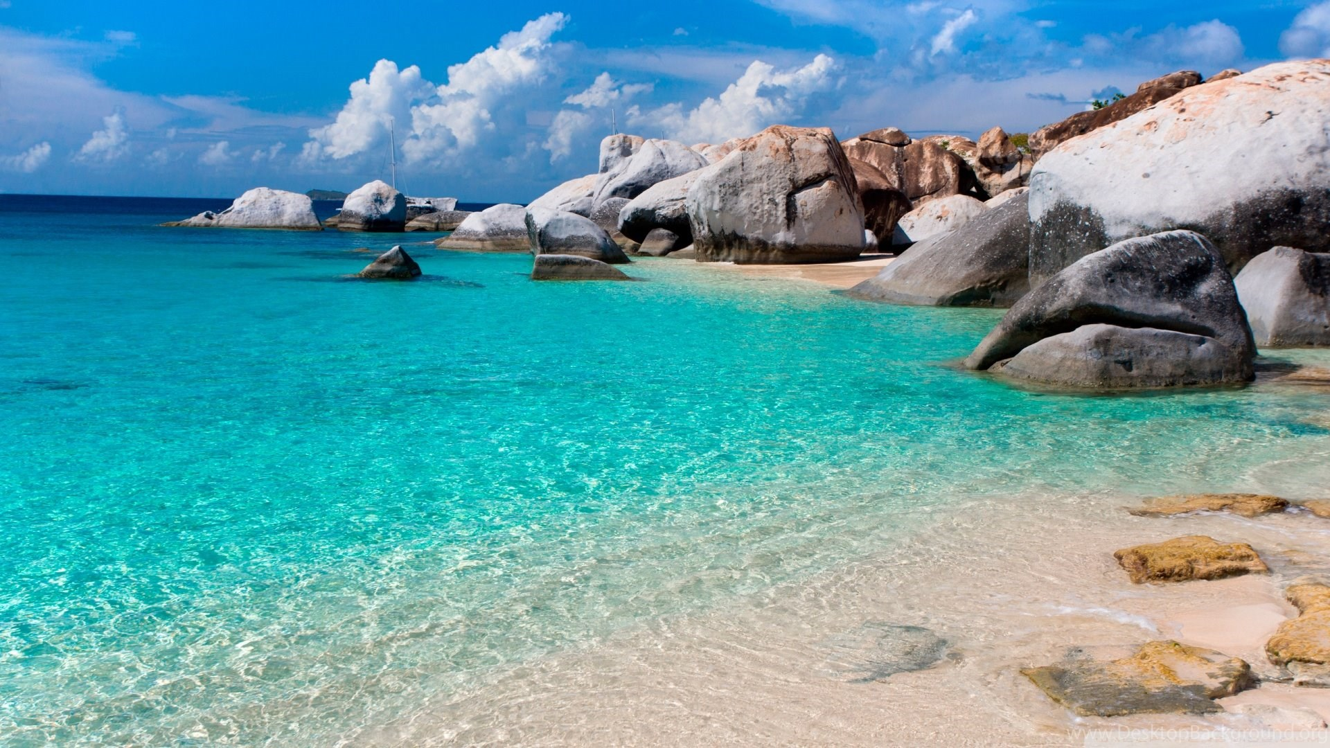 Beautiful Summer Live Wallpapers For Mac Desktop Background