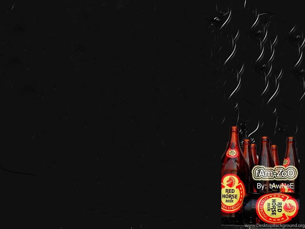 Geollitleoi Red Horse Wallpapers Desktop Background