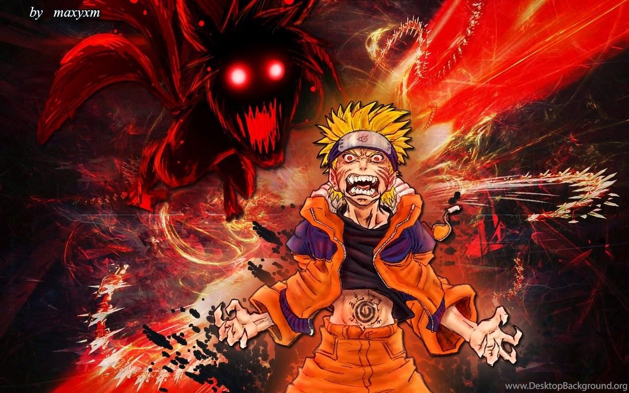 Kumpulan Wallpapers Naruto Paling Keren Foto Gambar
