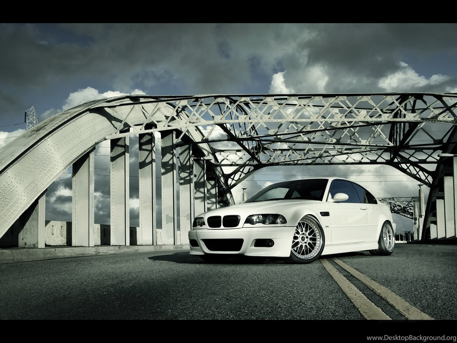 Bmw E46 M3 Iphone Wallpapers Image Desktop Background
