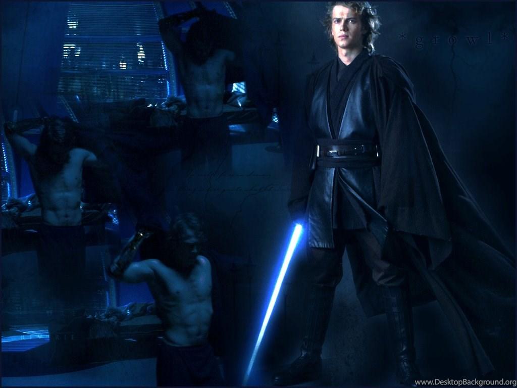 Anakin Rots Wallpapers Anakin Skywalker Wallpapers 23118795 Desktop Background