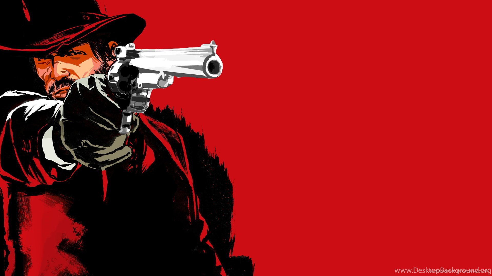 Red Dead Redemption Wallpapers Iphone Wallpaper Desktop Background