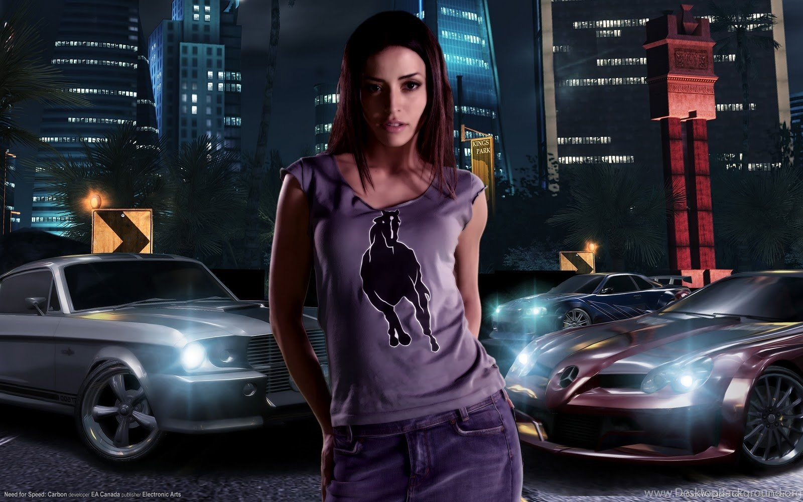 Cars Wallpaper Hot Cars Wallpapers With Girls Desktop Background