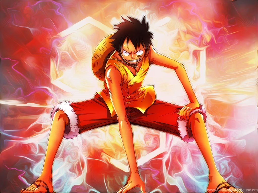 Monkey D Luffy Hd Wallpapers Page 0 Desktop Background