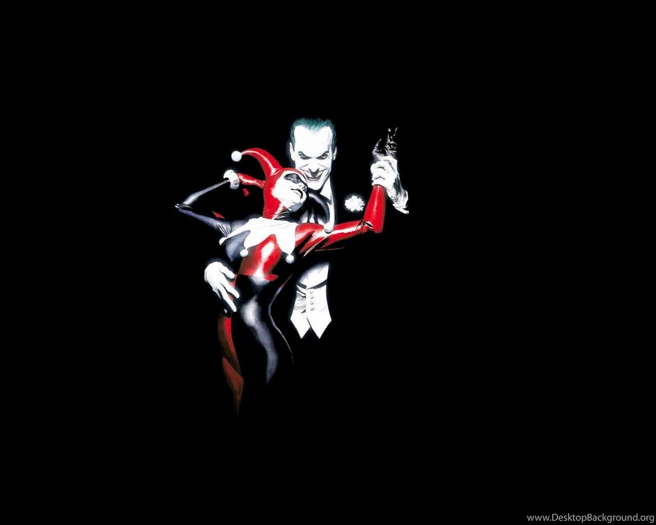 Harley Quinn And Joker Love Quotes Album On Quotesvil Com Desktop