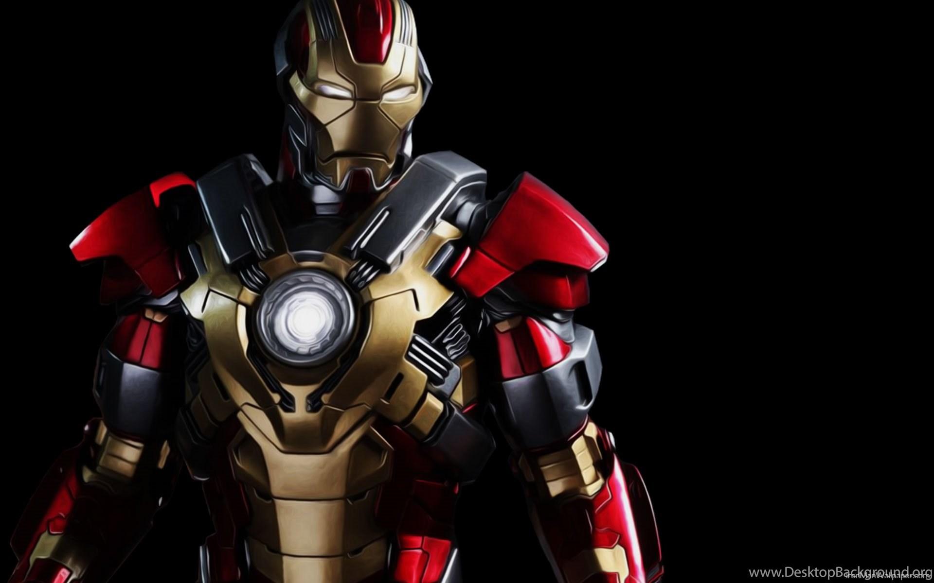 Iron Man 3 Wallpapers Full Hd Uncalke Com Desktop Background