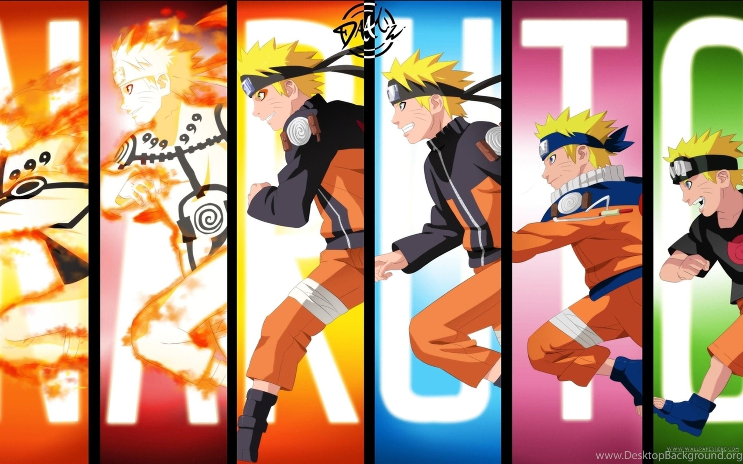 Naruto Wallpaper Backgrounds F3 Hd Wallpapers Desktop Background