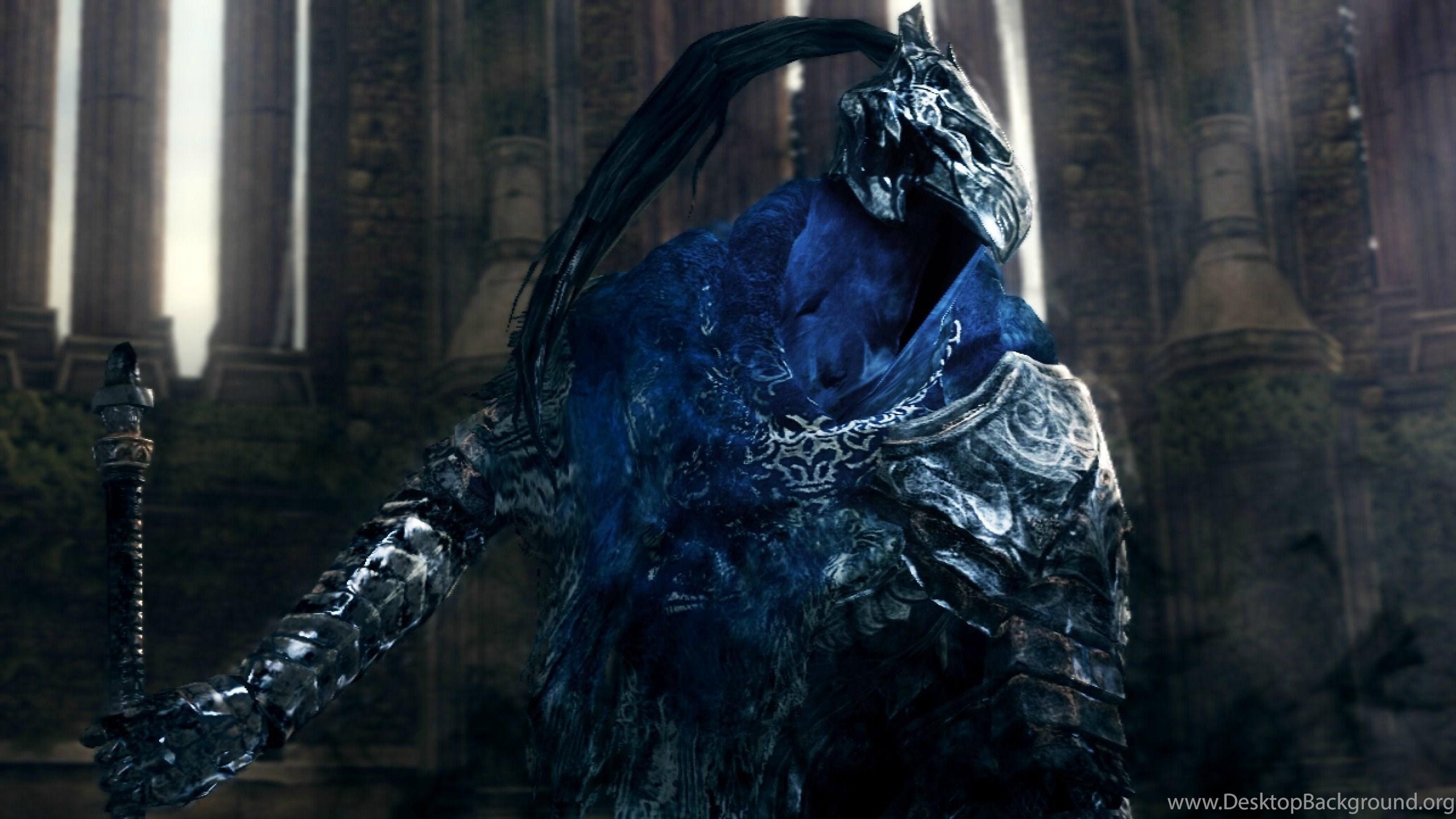 Games Movies Music Anime Dark Souls Artorias Of The Abyss Dlc