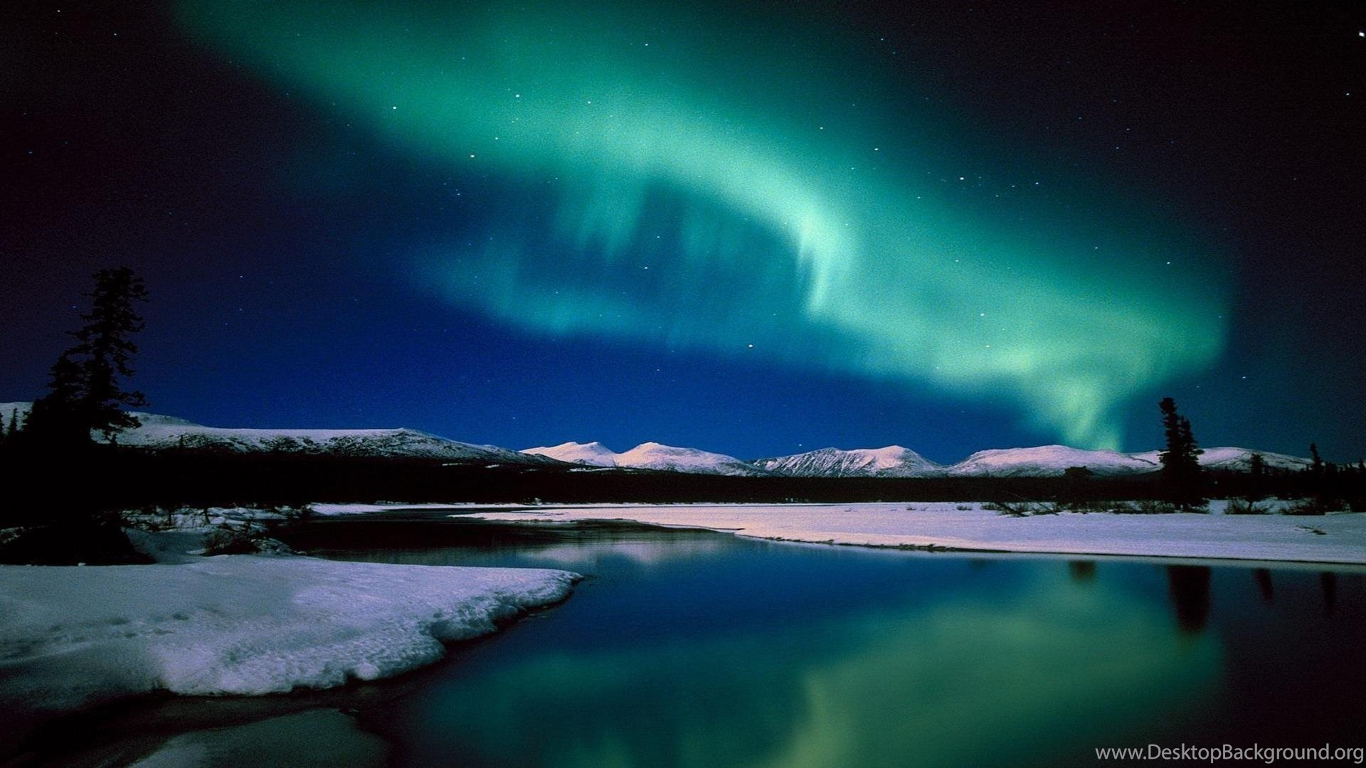aurora borealis wallpapers hd wallpapers cave desktop background