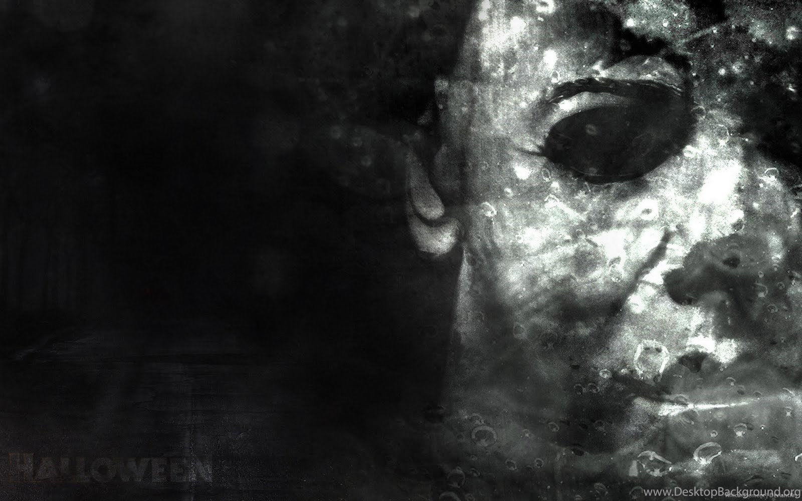 Halloween Movie Wallpapers Michael Myers Horror Wallpapers