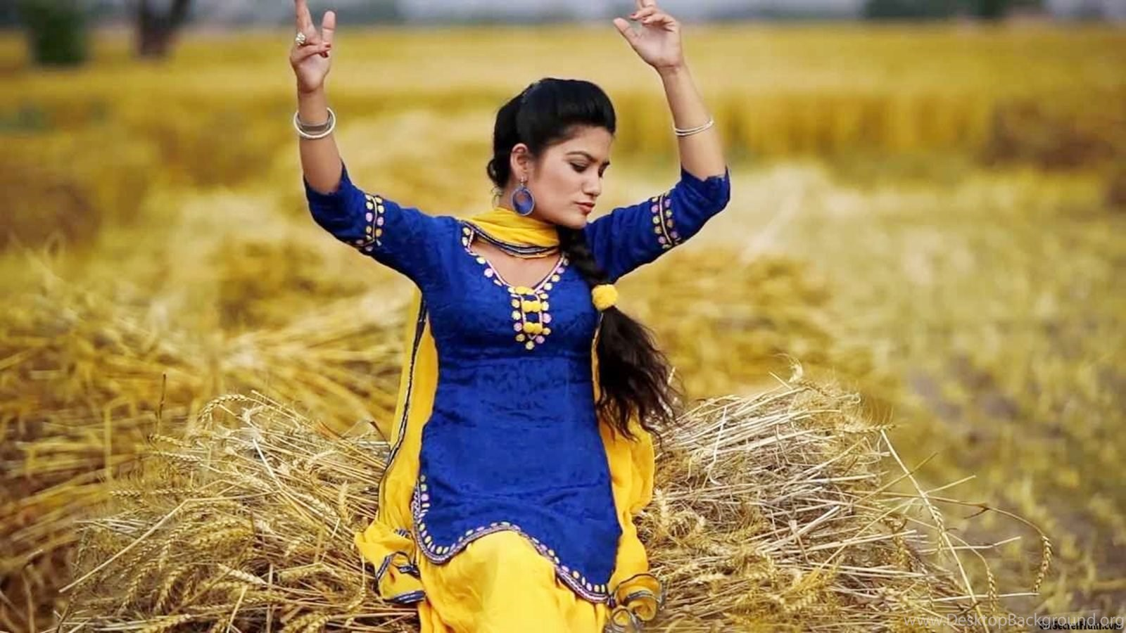 beautiful punjabi girls wallpapers and pictures desktop background