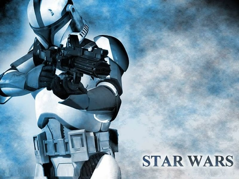 Imaginative Star Wars Clone Trooper Wallpapers Desktop Background