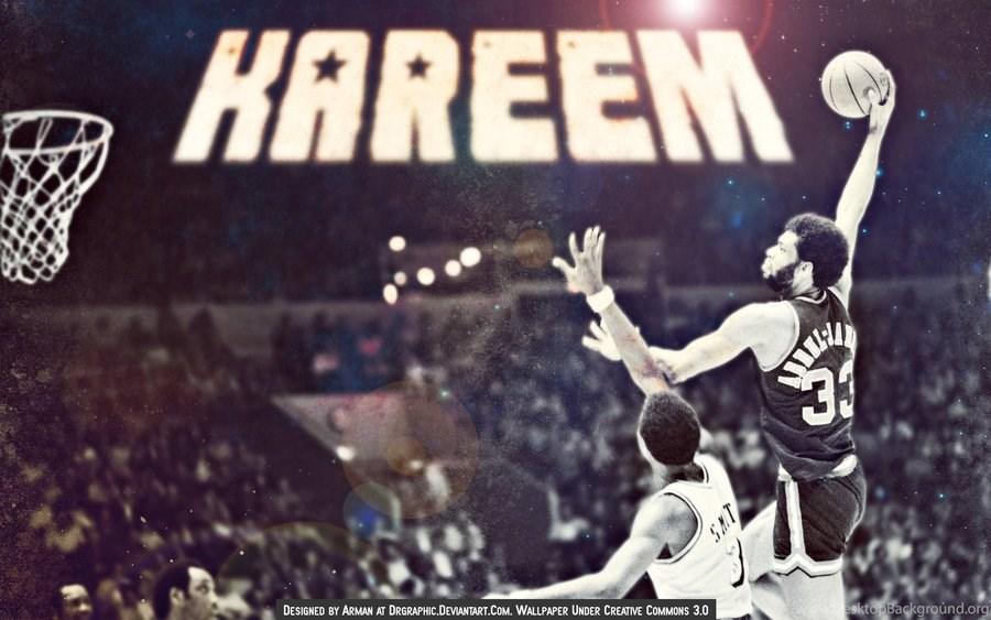 Kareem Abdul Jabbar Wallpapers By Drgraphic On DeviantArt
