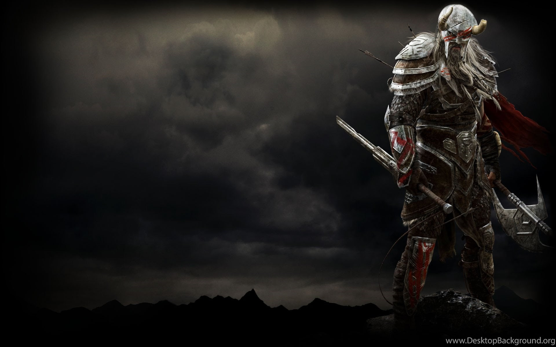 Image The Elder Scrolls Online Backgrounds Nord jpg Steam