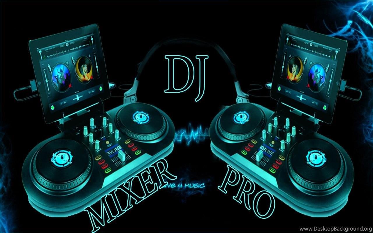 Virtual DJ Mixer Pro V5.0.6 Apk Full App Free Android
