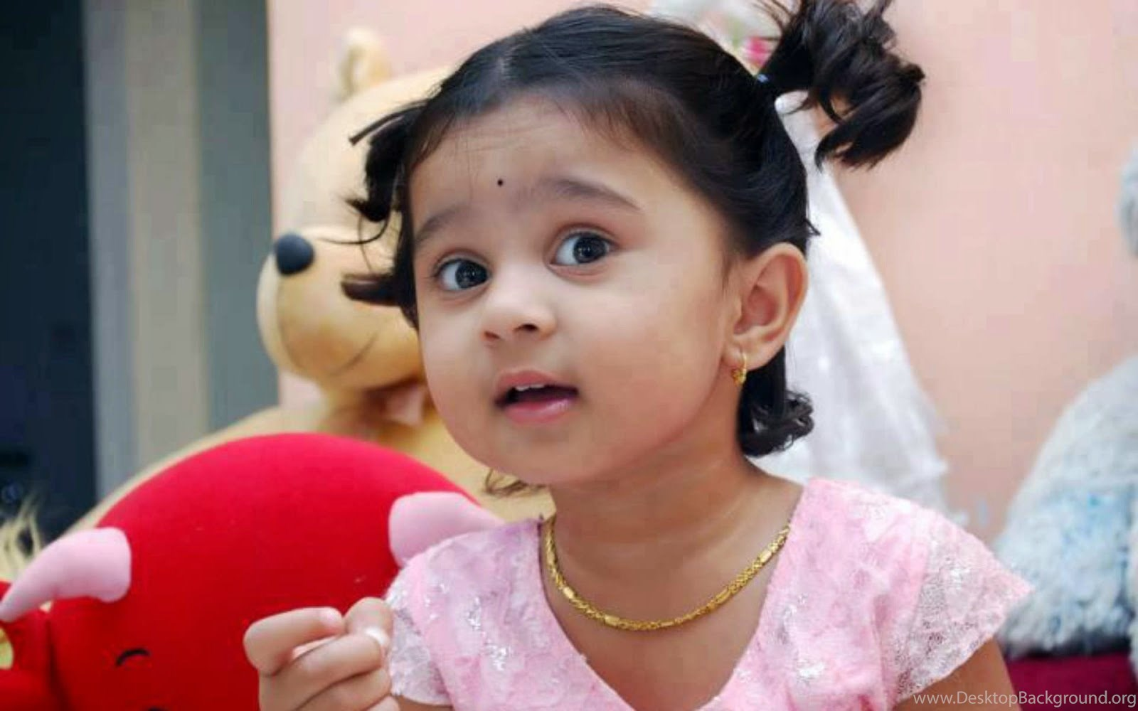 Cute IndiAn BabY WallpAperS For - 141.7KB