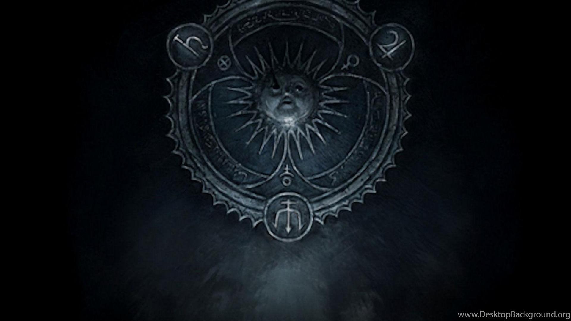 Amnesia The Dark Descent Wallpaper Desktop Background