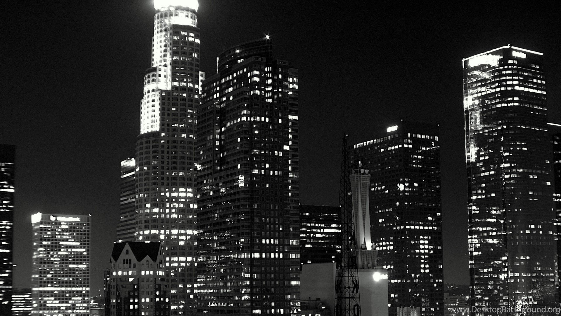Black And White City Wallpapers 2715 Hd Wallpapers Desktop Background