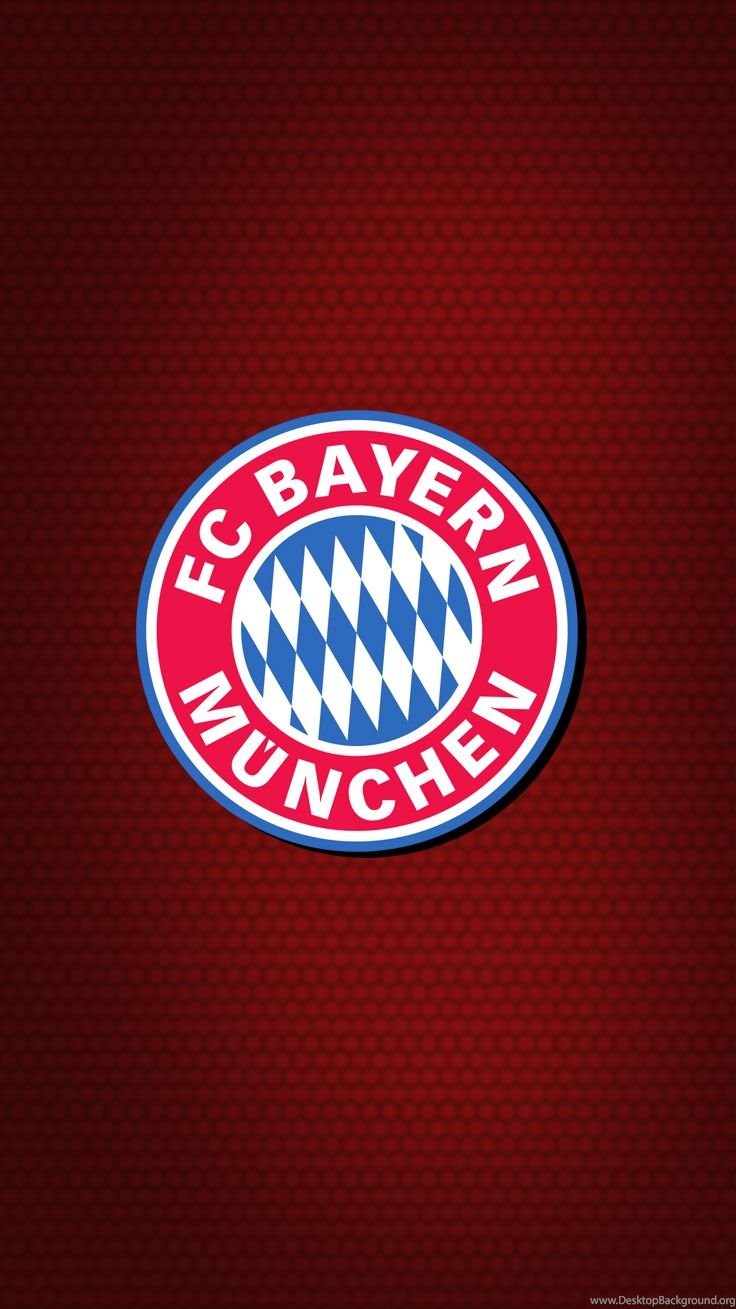 Bayern München iPhone 21 Wallpapers By PLUX. Desktop Background
