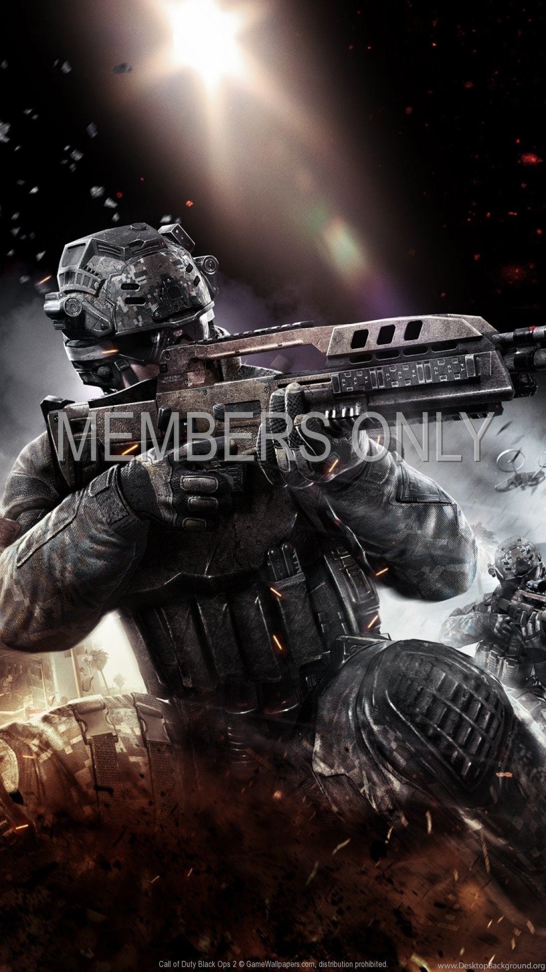 Call Of Duty Black Ops 2 Wallpapers 06 1920x1080 Desktop Background