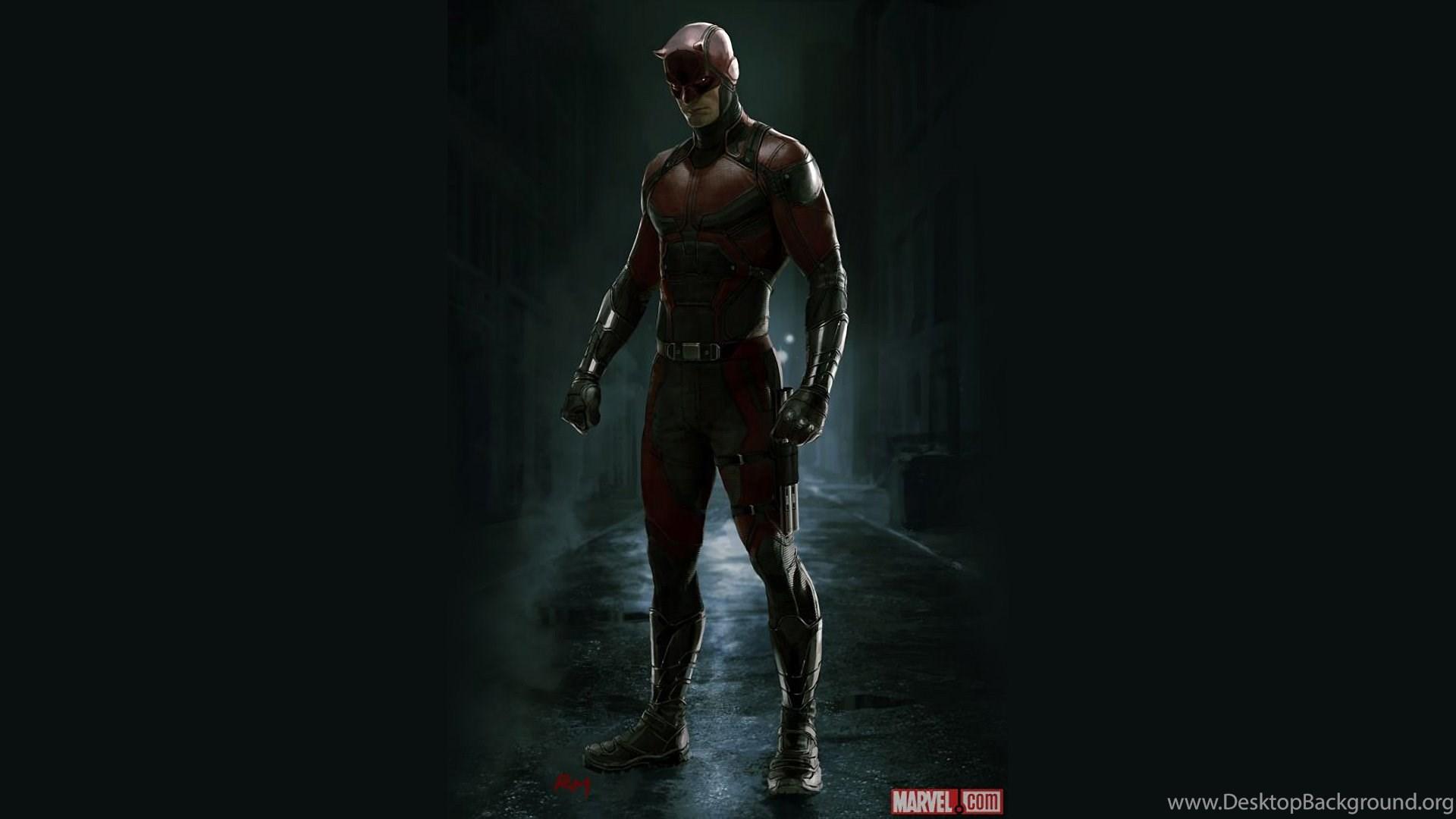 Daredevil Wallpapers Hd Desktop Background