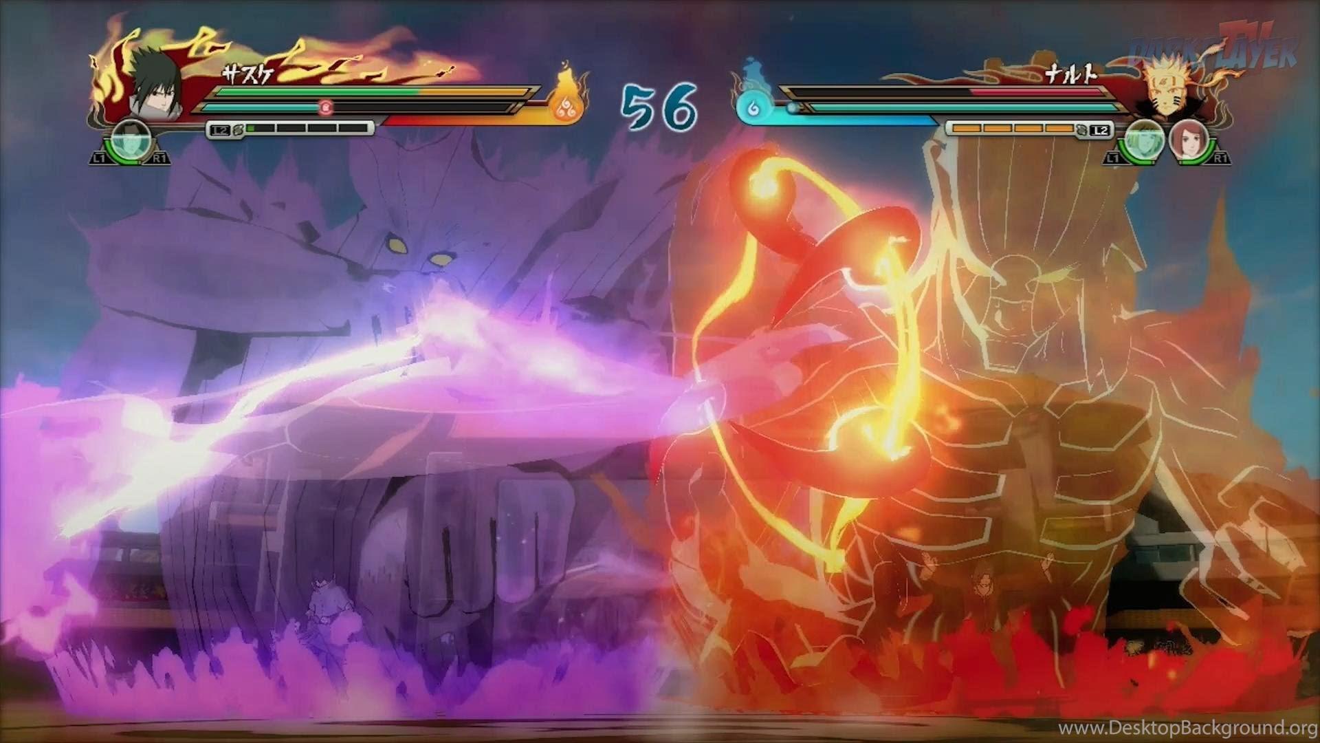 download naruto shippuden ultimate ninja storm revolution
