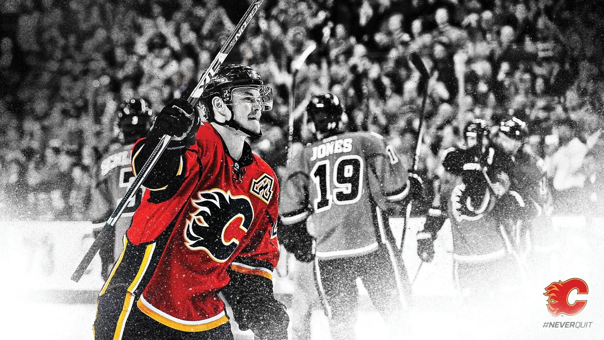 Calgary Flames Wallpapers Hd 21 Desktop Background