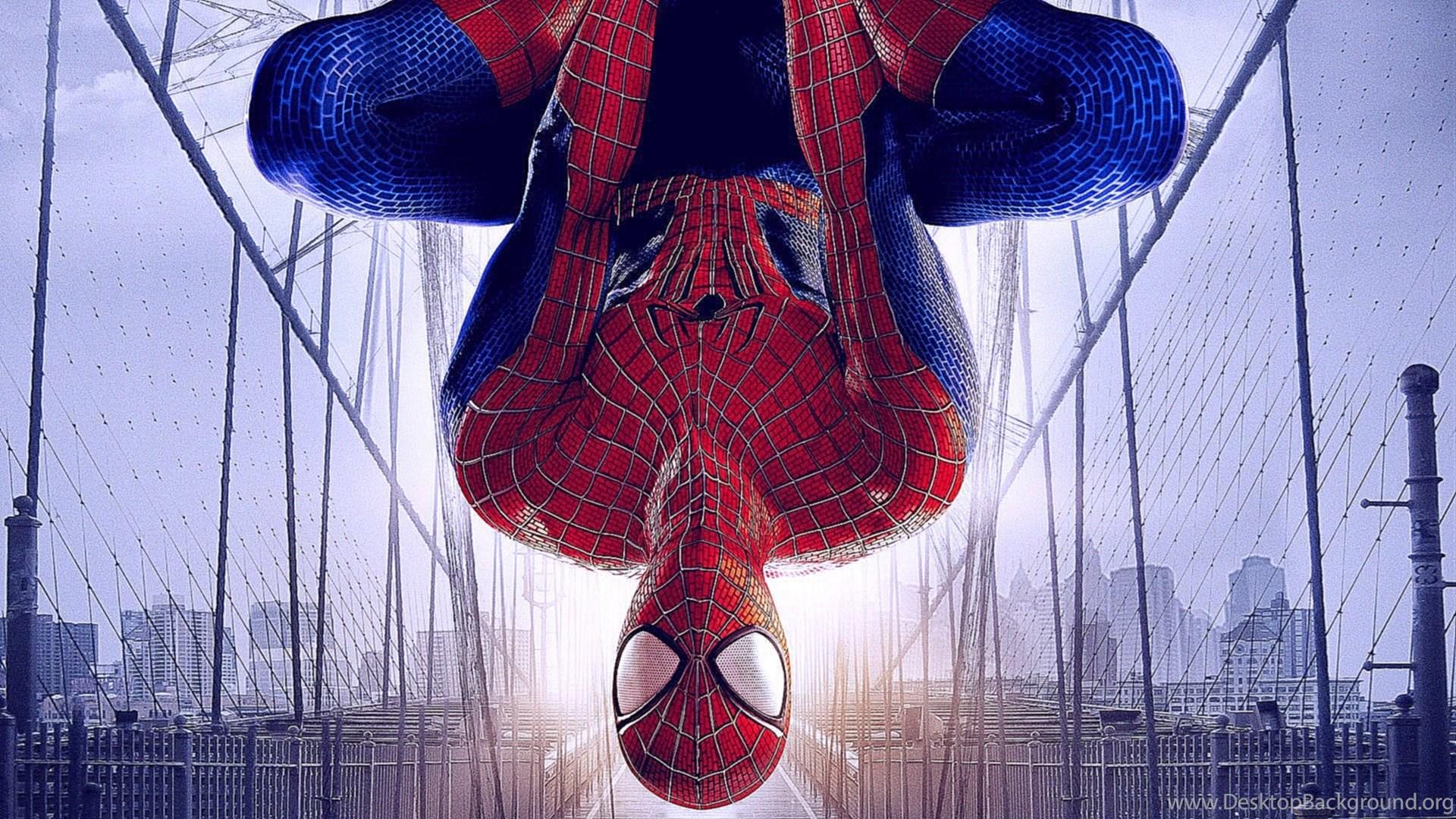 человек паук прыжок  № 3316464 без смс
