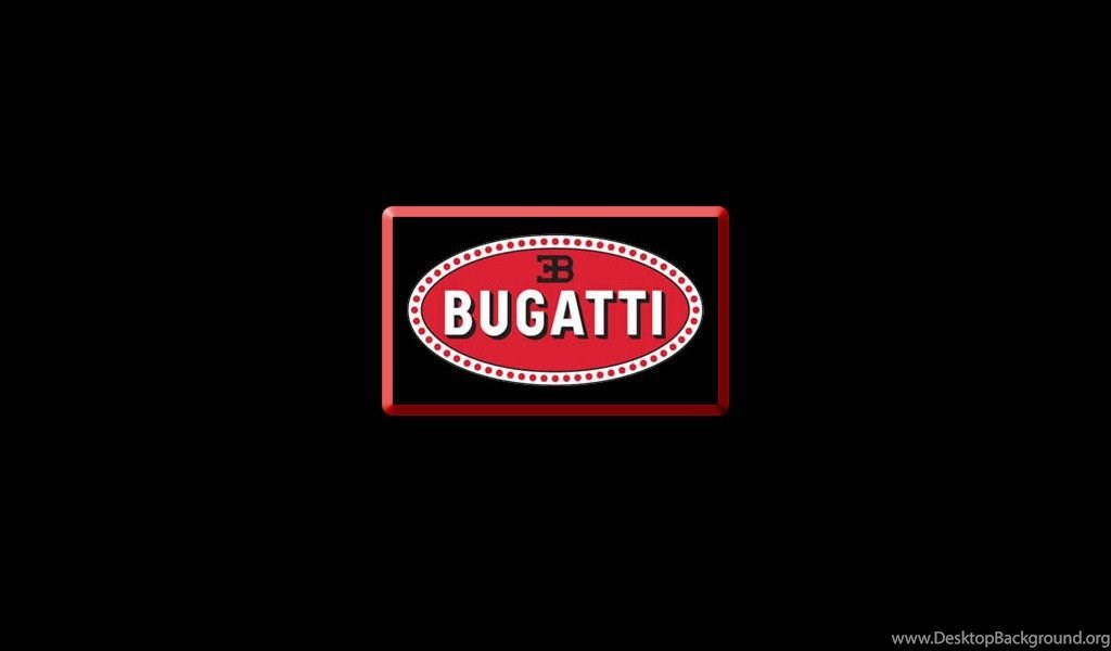 Bugatti Logo Wallpapers 4977 Hd Desktop Background