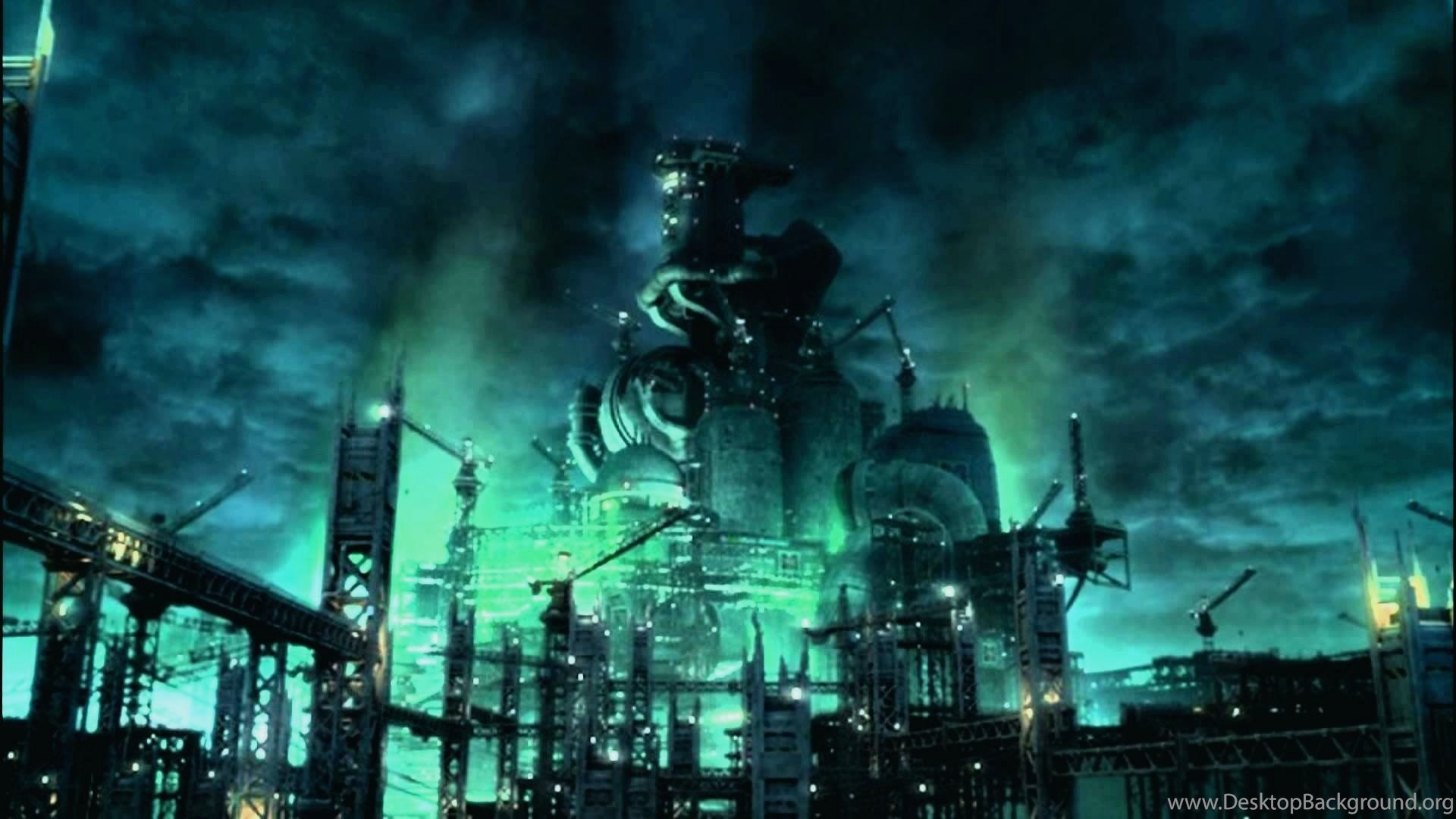 Final fantasy vii wallpapers hd download desktop background popular altavistaventures Gallery