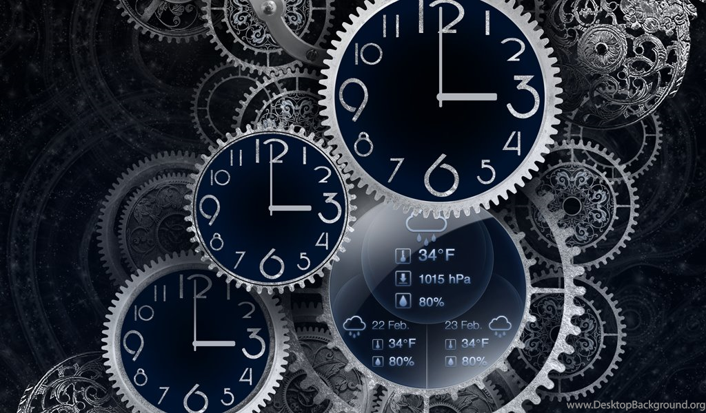 FREE Black Clock LiveWallpapers Android Apps On Google Play
