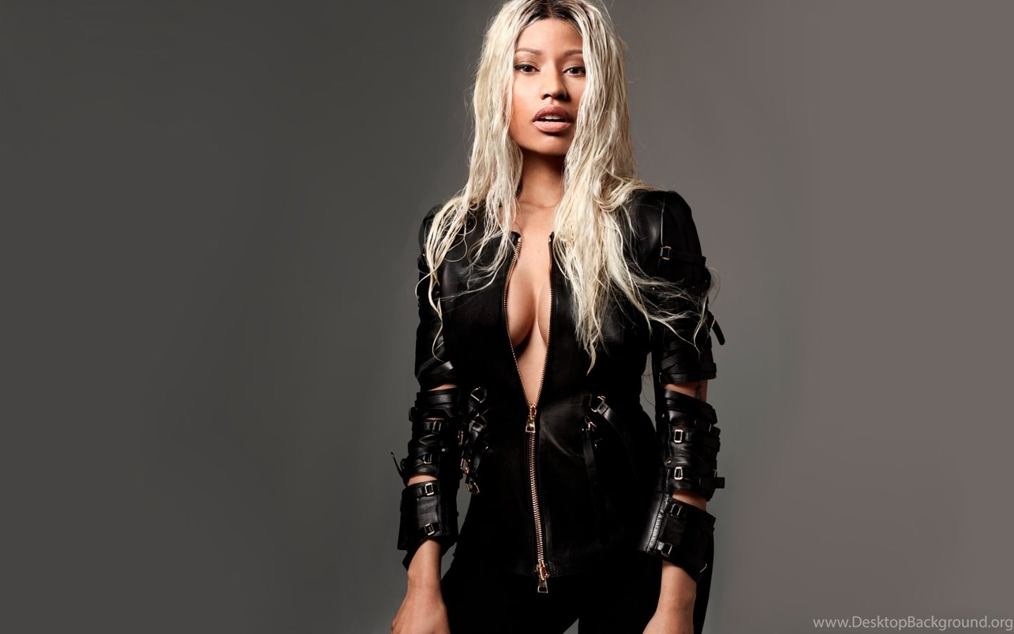 Nicki minaj for elle nicki minaj wallpapers 36703388 fanpop widescreen voltagebd Image collections