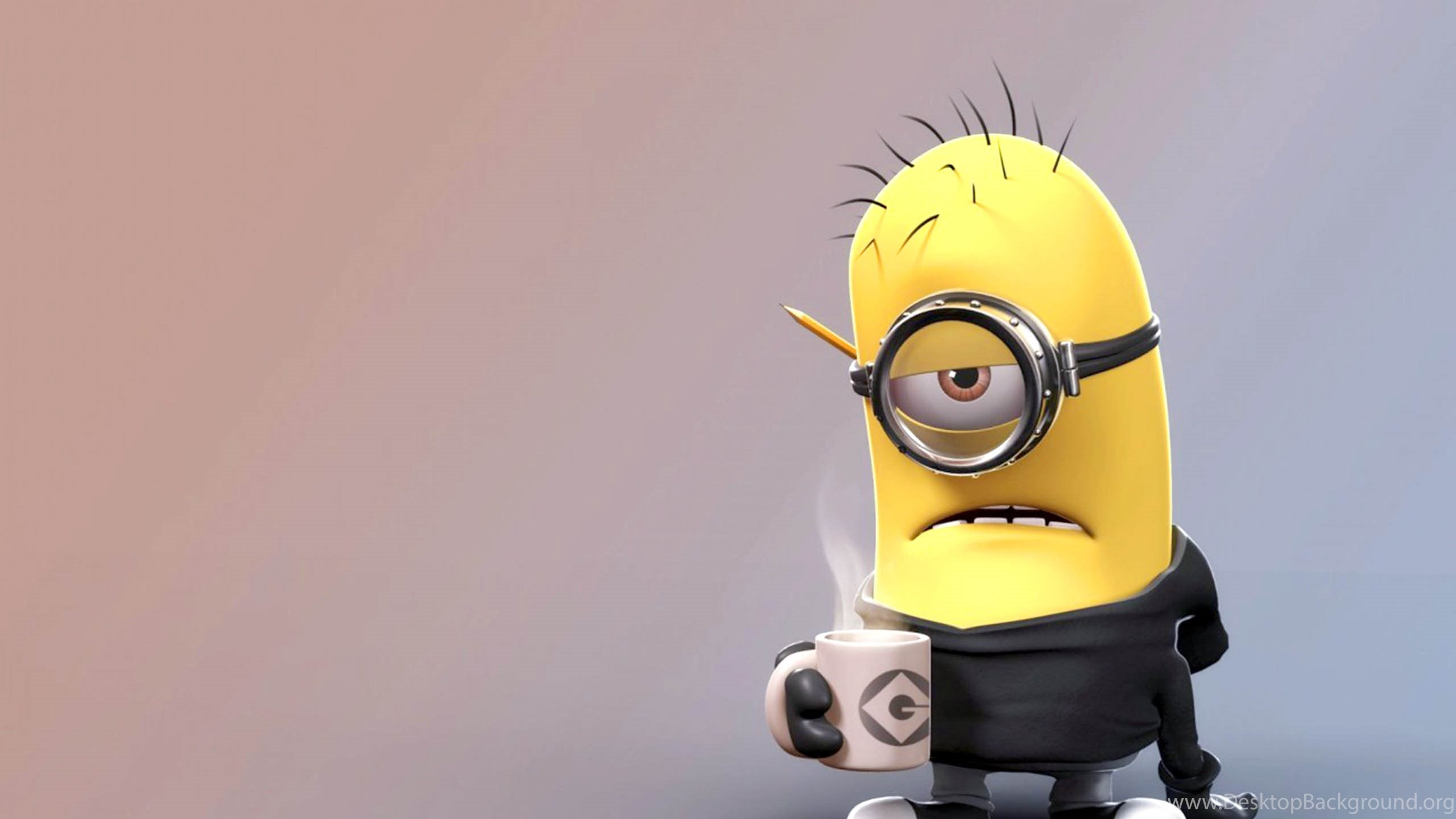 Minion Wallpapers Banana Wallpapers Photo With Hd Wallpapers